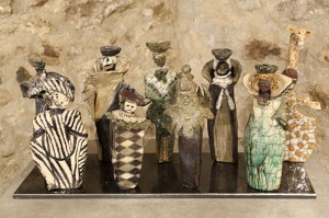 L'association de sculpture