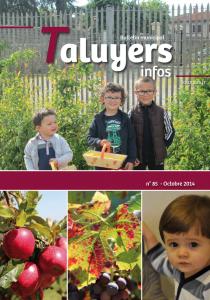 Taluyers Infos oct 2014