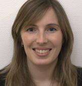 Audrey Michallet, conseillère