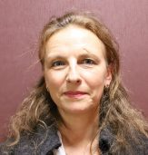 Geneviève CASCHETTA, 5e adjointe TRANSITION ÉCOLOGIQUE