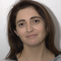 Nathalie Forissier, conseillère