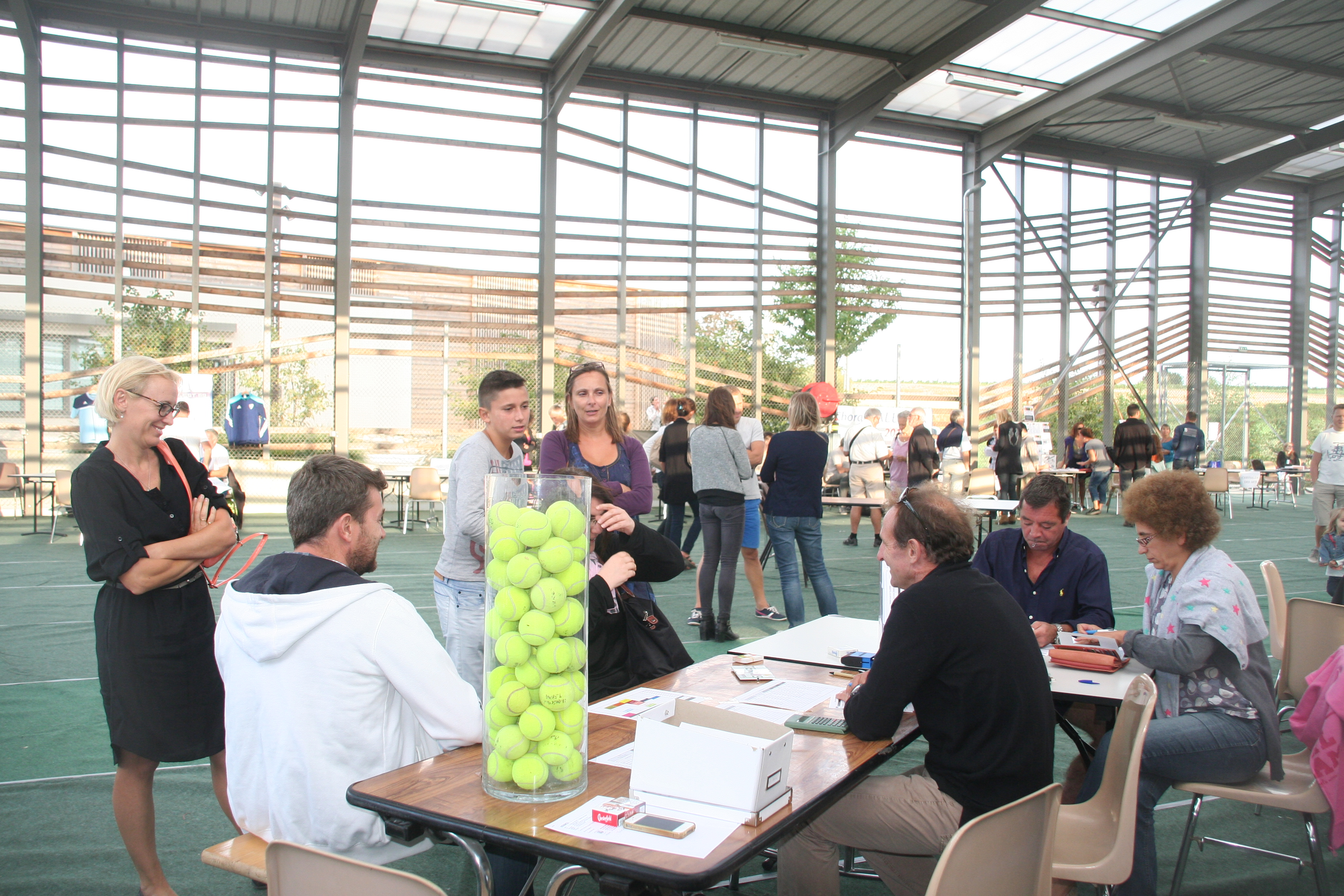 Forum des associations 2