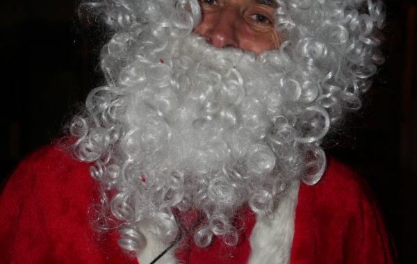 Encore un succès pour notre Père Noël