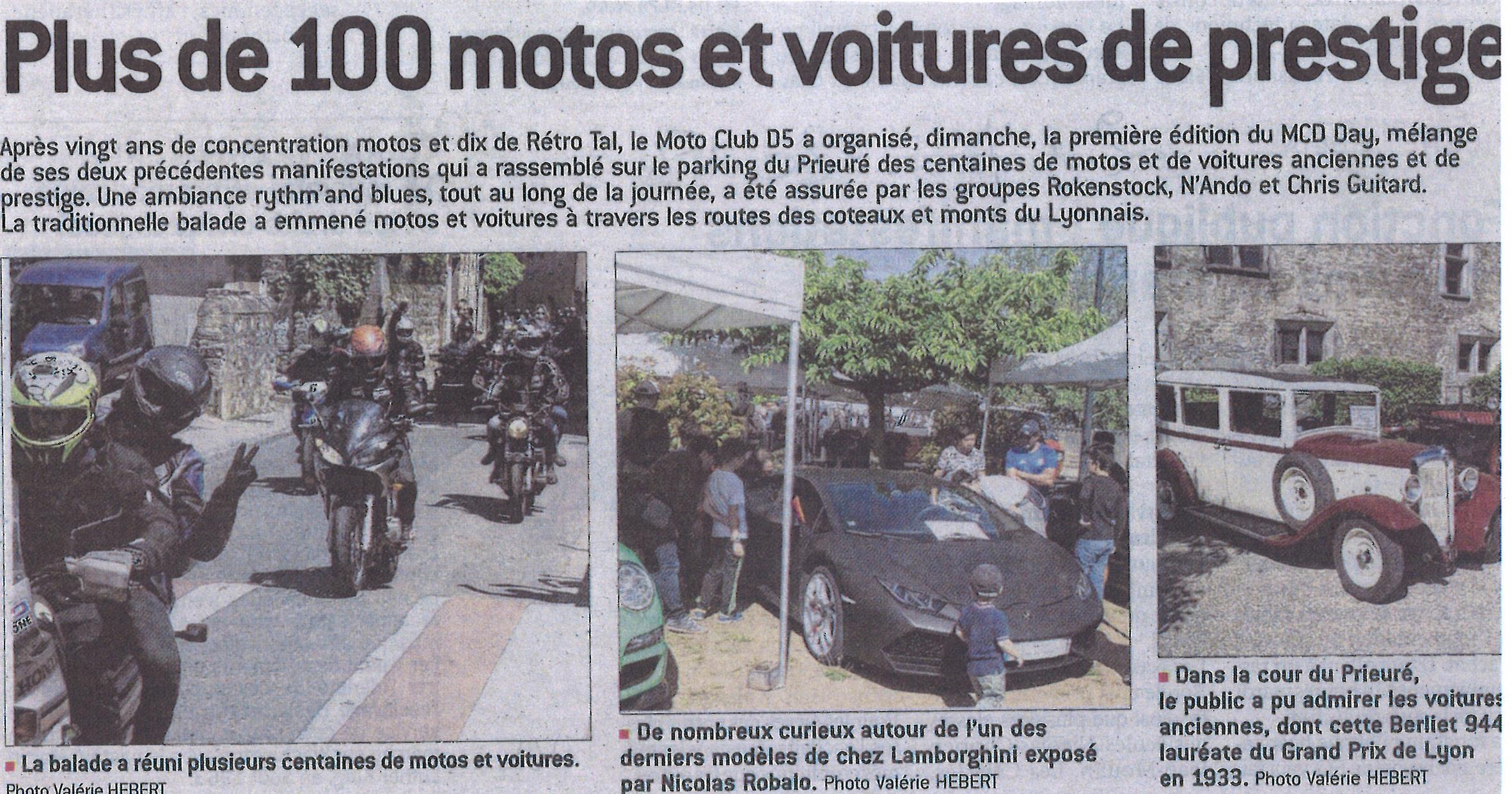 2018-05-21 PLUS DE 1000 MOTOS ET VOITURES DE PRESTIGES