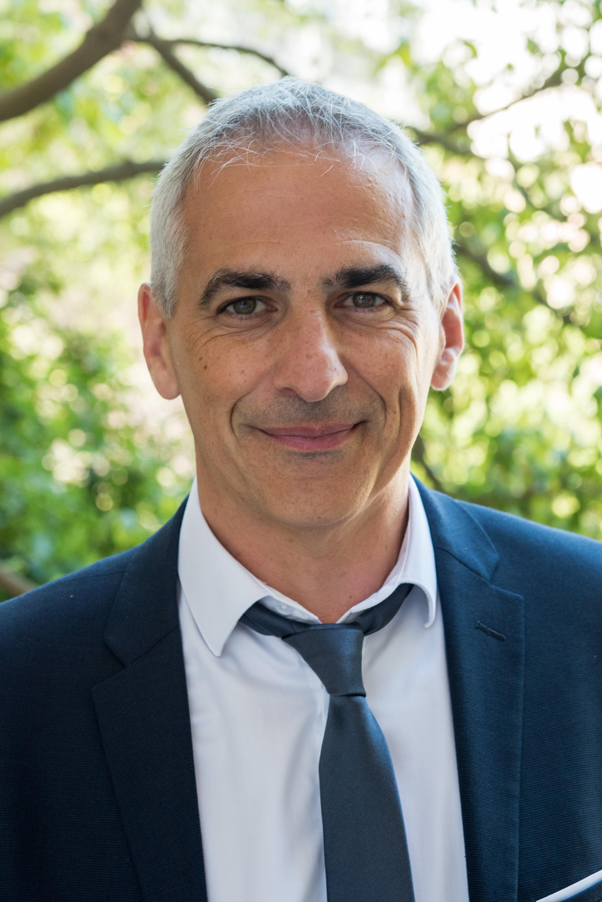 Jean-Luc Fugit