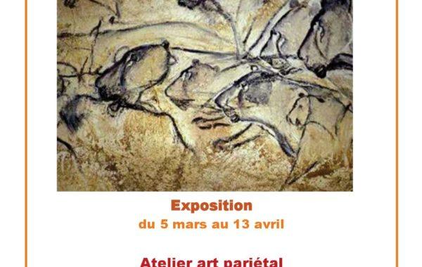 EXPOSITION BIBLIOTHÈQUE