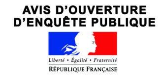PLU – Enquête Publique