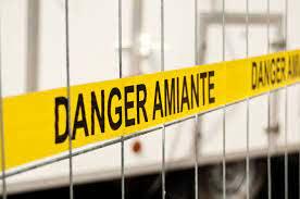 AMIANTE : OBLIGATION DE REPÉRAGE AVANT TRAVAUX