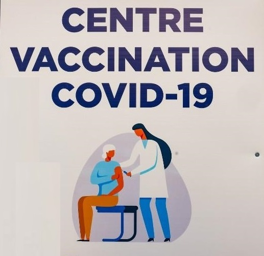 Covid-19 – Informations vaccination