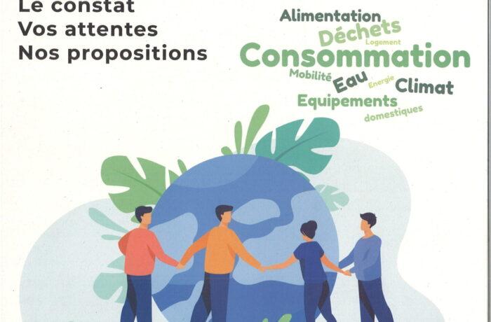 TRANSITION ÉCOLOGIQUE – Taluyers Infos – hors série