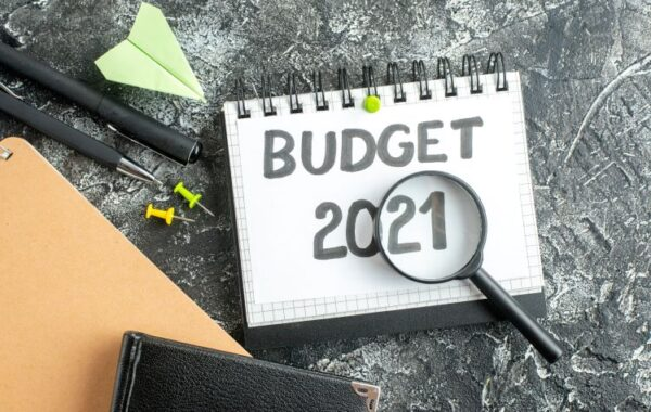 NOTE SYNTHÉTIQUE DU BUDGET 2021